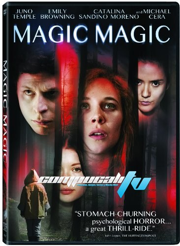 Magic Magic DVDRip Español Latino