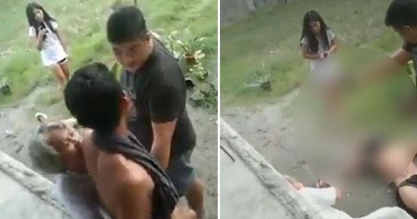 Policeman Shoots Unarmed Civilians Over Personal Argument