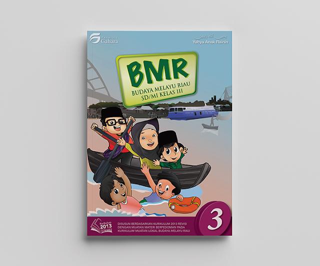 RPP dan Perangkat BMR SD/MI Kelas III