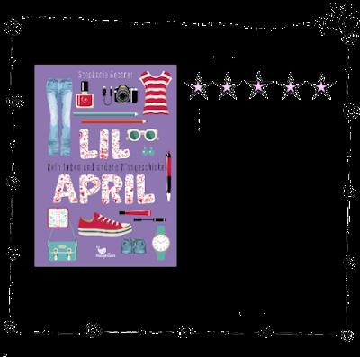 Lil april images 45
