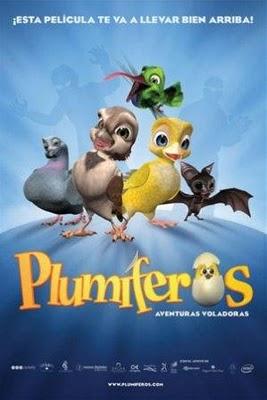 Ver Plumíferos - Aventuras voladoras (2010) Online