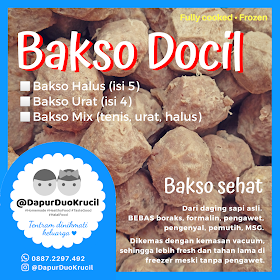 Bakso Docil