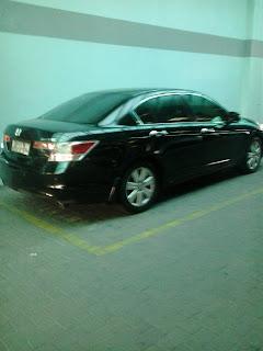 Daftar Alamat No Telpon Dealer Honda Wilayah SULAWESI TENGGARA