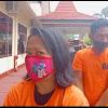 Dua Pelaku Pengedar Narkoba di Bekuk Satresnarkoba Polres Sarolangun