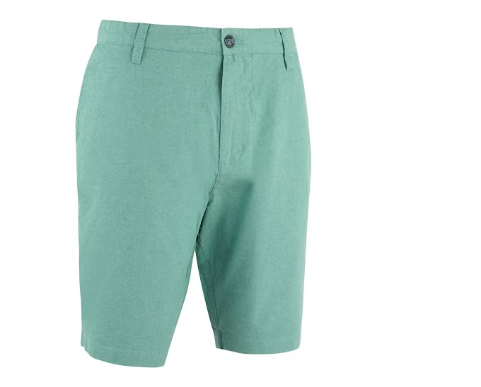 RVCA Men's That'll Walk Oxford Shorts