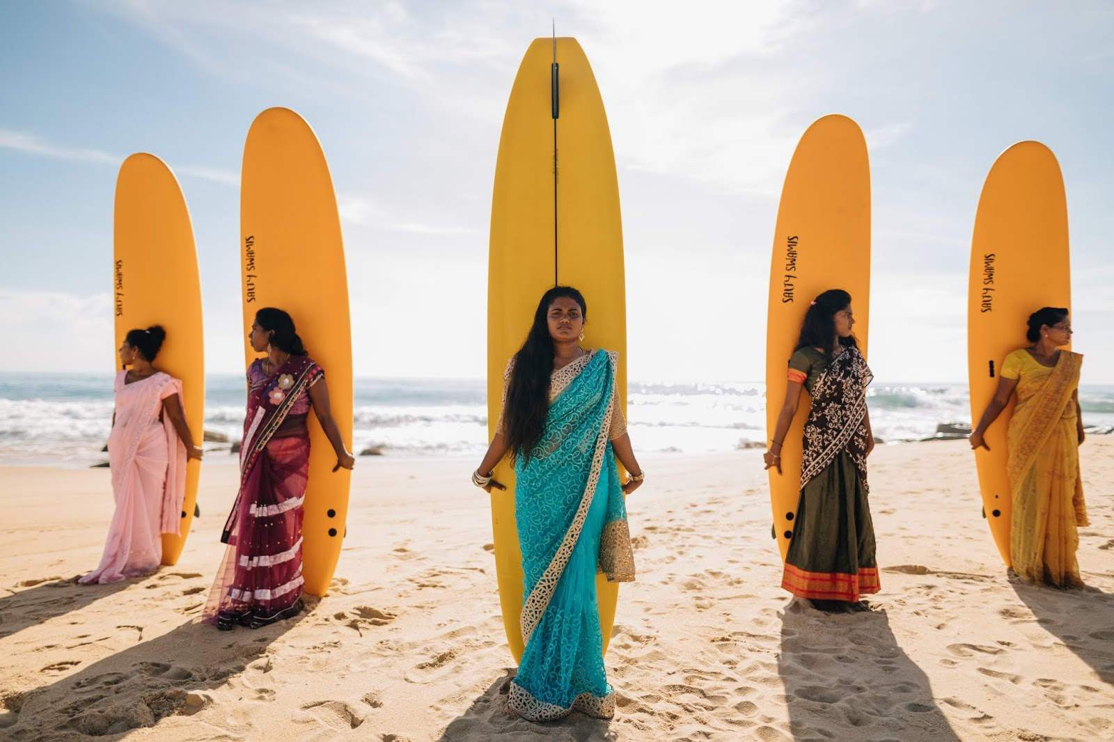 Lankan club girls