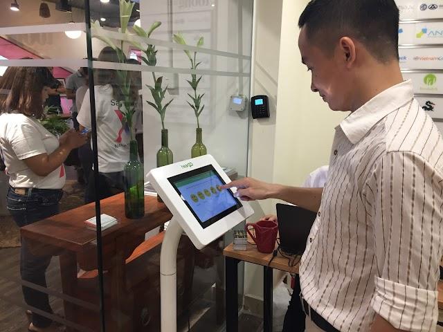 Hệ thống đo lường sự hài lòng của khách hàng