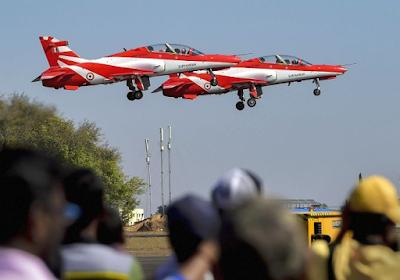 Aero+India+2019