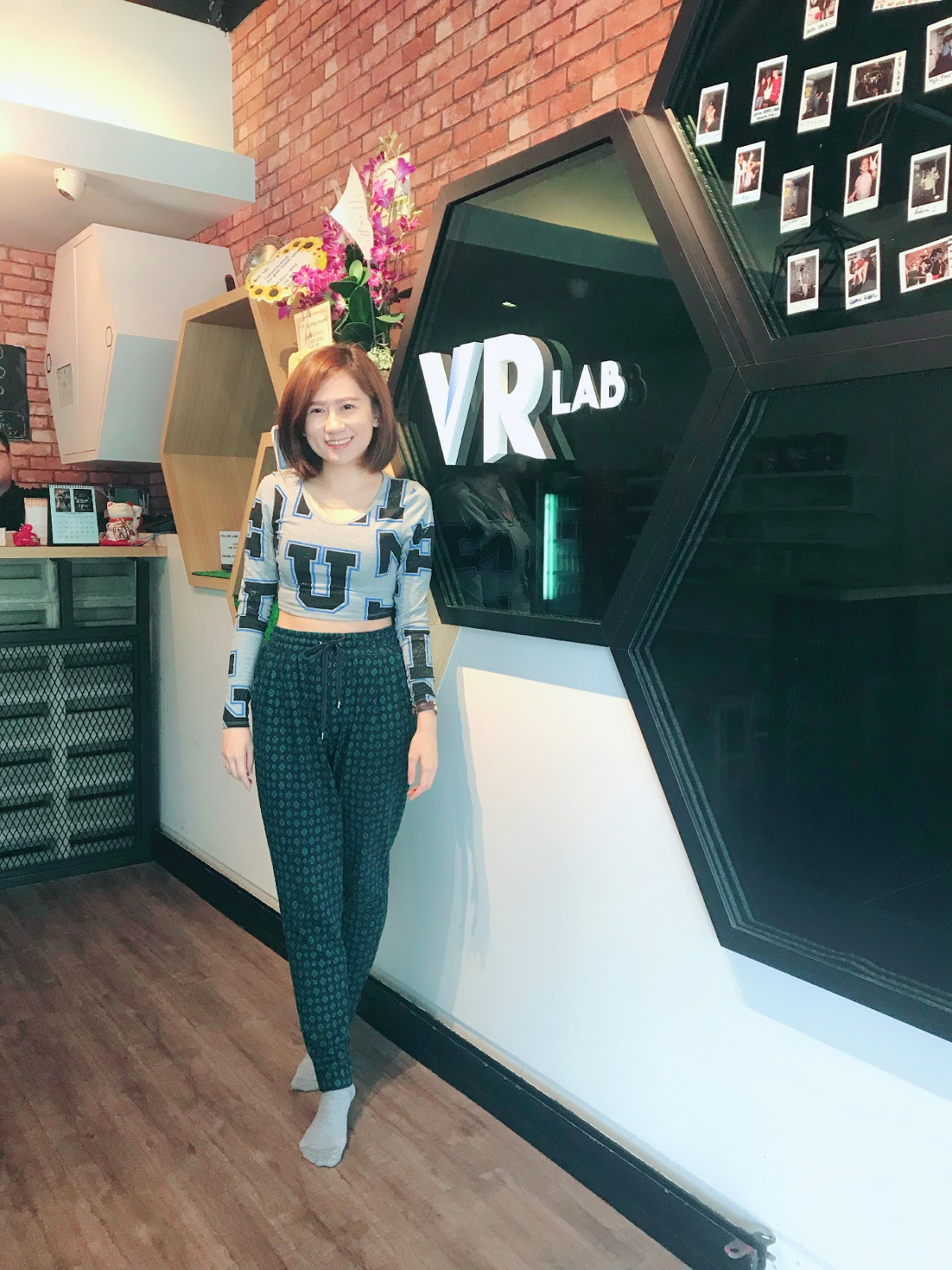 [Review] Explore the 360 Virtual Reality World @ VR Lab Kepong Menjalara