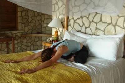 rutinitas-diet-sebelum-tidur-agar-langsing
