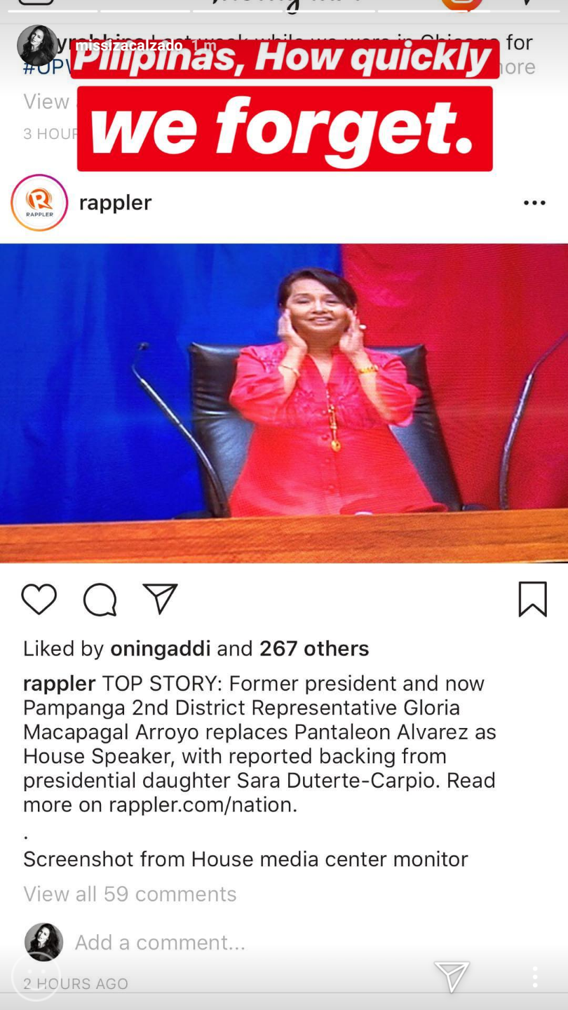 Mga nagawa ni dating pangulong gloria macapagal arroyo