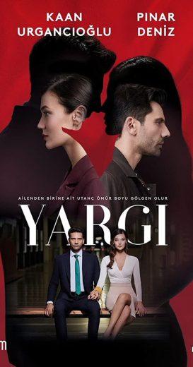 Yargi Tv series