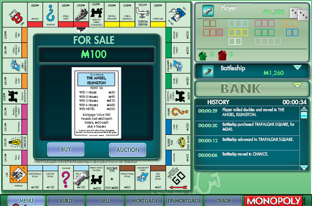 Zylom Monopoly