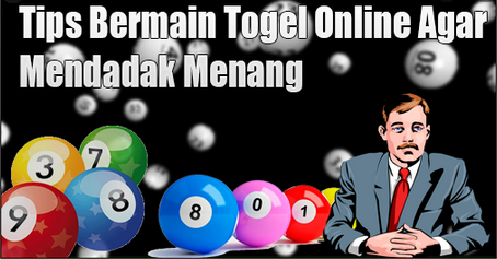 Tips bermain Togel di Windows