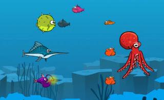 games ikan makan ikan terbaik fish eat fish