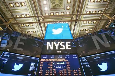 Twitter's goal in IPO: to avoid becoming Facebook  ll http://technology-professionales.blogspot.com/2013/11/twitters-goal-in-ipo-to-avoid-becoming.html