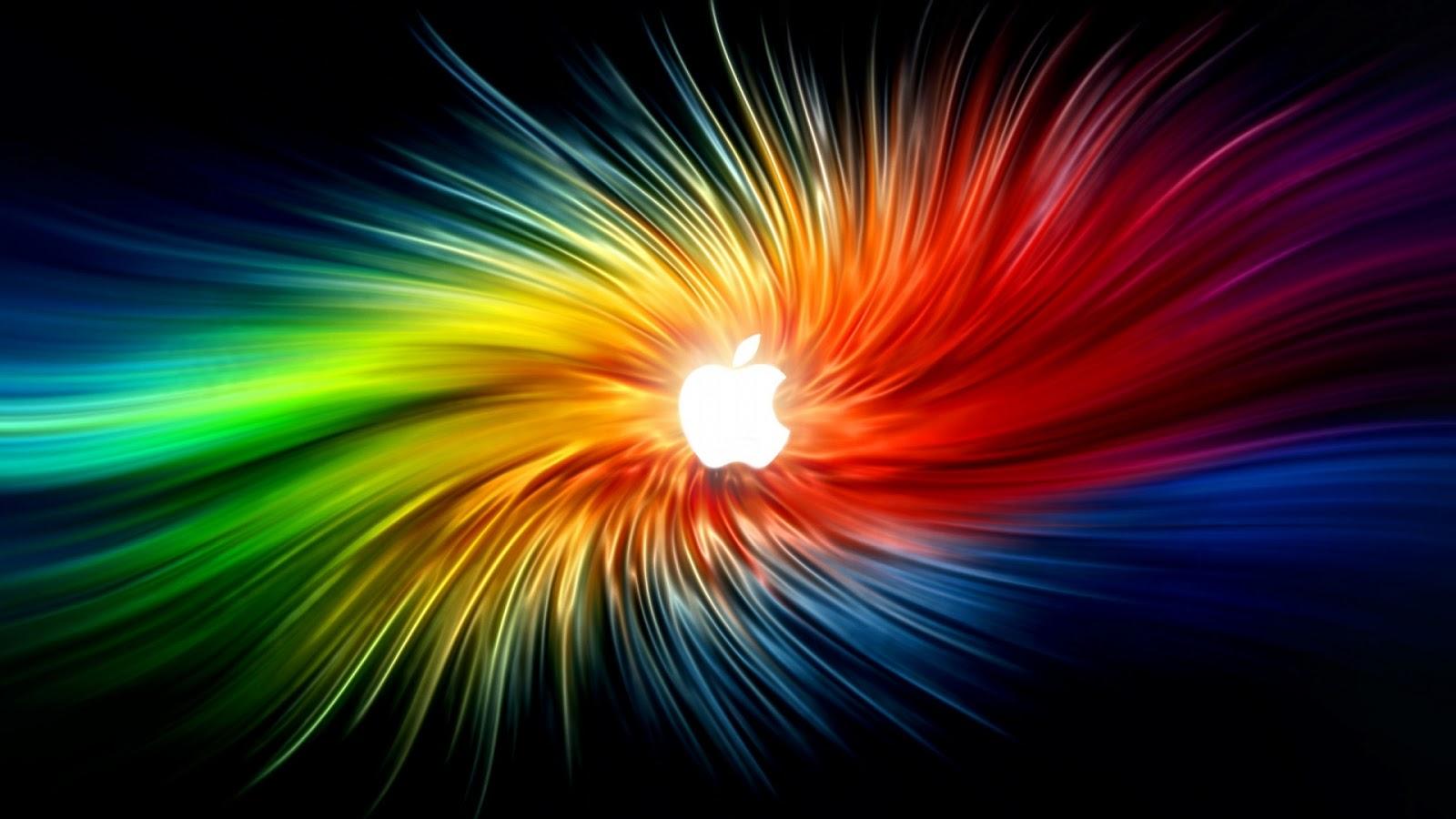 HD WAllppaers: Apple Wallpaper HD 1080p