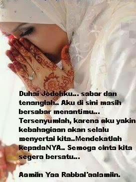 Puisi Cinta Islam Untuk Calon Imamku : puisi, cinta, islam, untuk, calon, imamku, Kumpulan, Kata-Kata, Untuk, Calon, Kelak, Lengkap