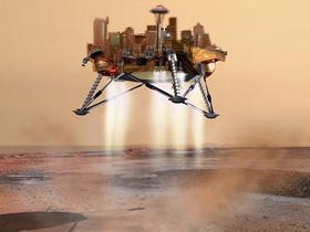 火星移住計画(素材使用)