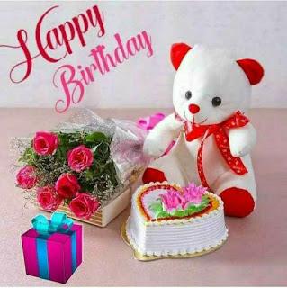 birthday cake images with hindi wish28