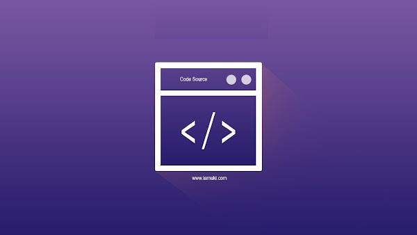 Cara Mudah Melihat Kode Source Di Android