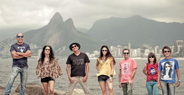Rio Vermelho recebe a Banda Blitz no dia 24