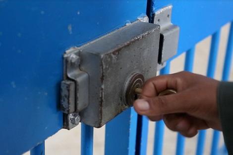 """""""تعدد السرقات"""" يقود شابا إلى سجن مدينة زاكورة"""