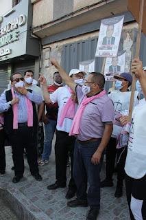 Sans trop de surprise, l'industriel et militant Hicham EL HAID vainqueur aux élections législatives pour la circonscription Sidi Bernoussi-Sidi Moumen