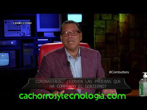 willax phillip butters Rafael Rey Vizcarra covid-19 CACHORROS TECNOLOGIA 2020 Peru