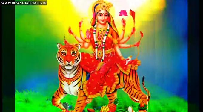 Best Durga Puja Status Video Download New