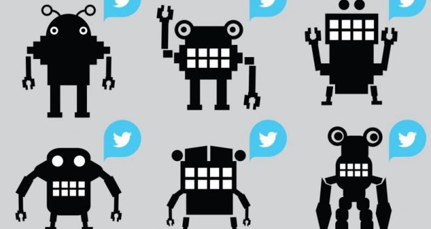 Twitter Updates the Policy Developer to Identify Bots #Article