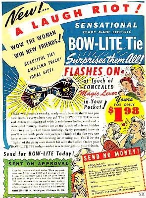 Bow-Lite Tie