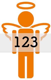 エンジェルナンバー 123 の意味