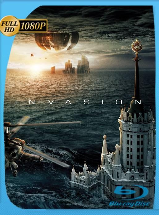 Invasión: El Fin de los Tiempos (2020) BRRip 1080p Latino [GoogleDrive] Ivan092
