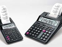 7 Jenis Kalkulator Yang Masih Eksis Saat Ini