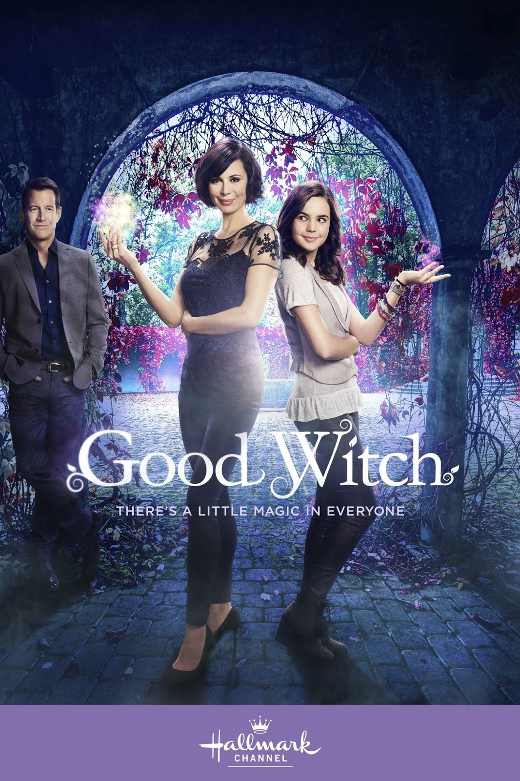 Good Witch (TV Series 2015)