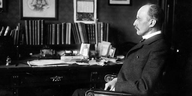 Max Planck 1858-1947