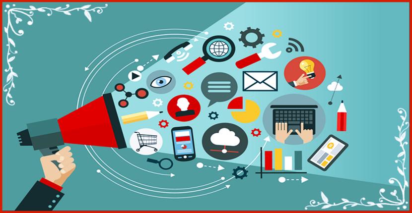 Принципы продвижения сайта в интернете