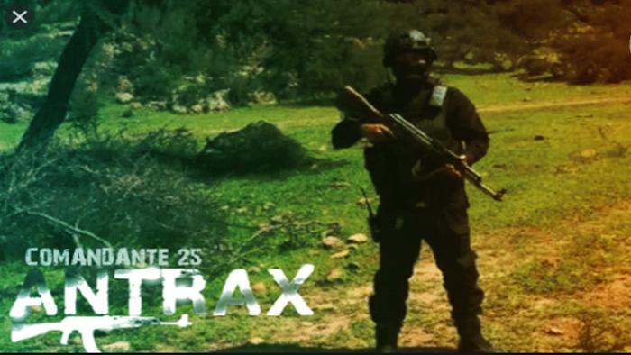 El Comandante 25 Ántrax del CDS es enviado a Michoacán por El Mayo Zambada con escuadrón de ex Militares para combatir a El CJNG y apoyar a Cárteles Unidos