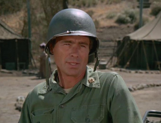 Colonel Flagg: The Best M*A*S*H Character