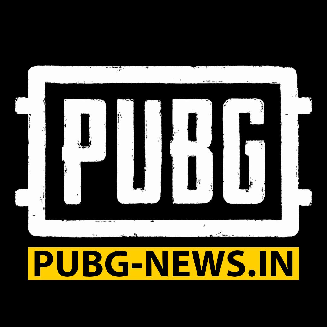 PUBG NEWS