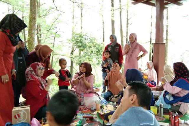 Tips Mengajak Anak Silaturahmi Saat Lebaran Agar Mereka Tak Rewel