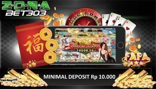 Agen Zonabet303 Login Joker123 Apk Slot Online