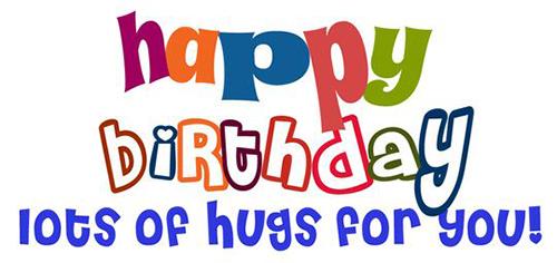 Birthday Emoji Copy And Paste Emoticon Lots Of Hugs Symbols Emoticons