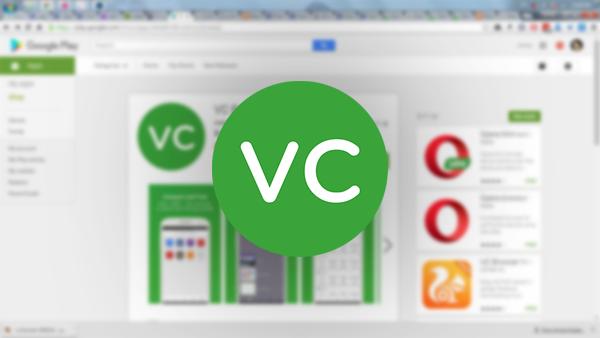 متصفح VC : أسرع متصفح لنظام أندرويد بحجم لا يتجاوز 1.6 ميغا!