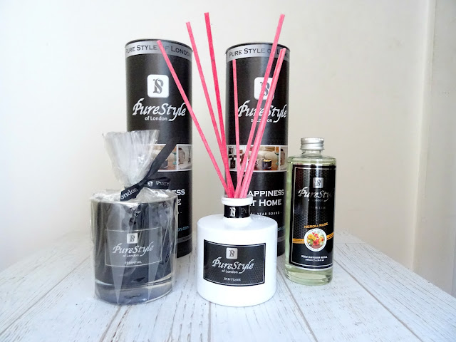 Pure Style of London - Happiness At Home Gift Set