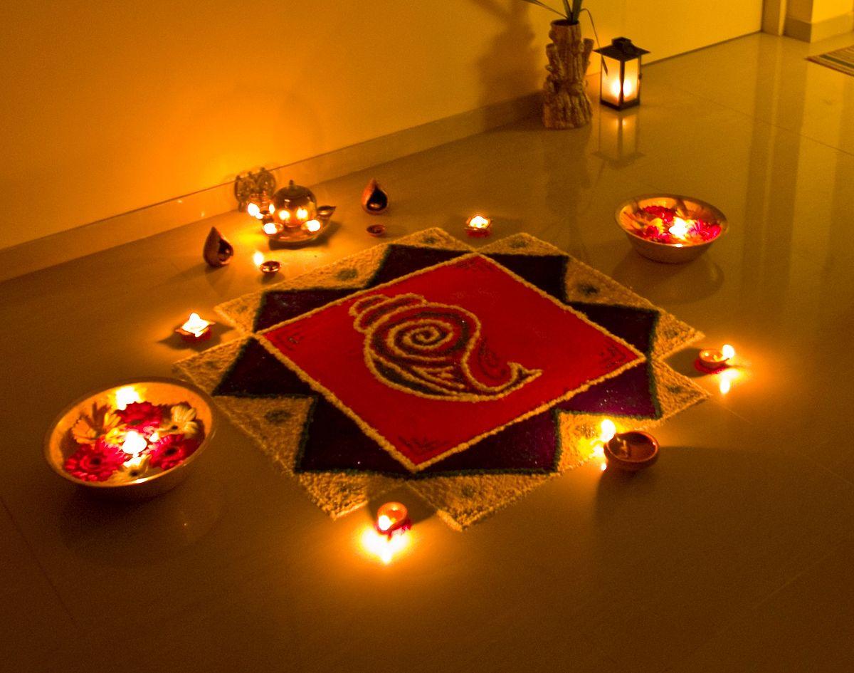 When is Tihar in 2017/ 2074? - Festivals of Nepal | Celebrating ...