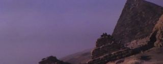 Soarin Pyramids Egypt