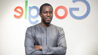 First Africa Artificial Intelligence Lab opened by Google in Ghana