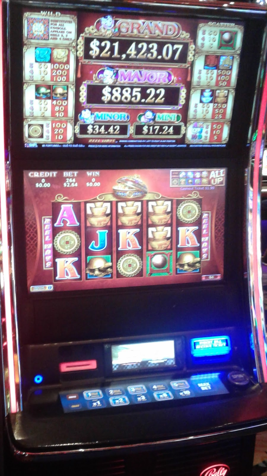 Best Slot Machine To Play